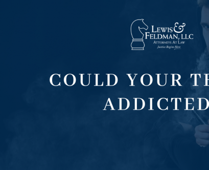 Could Your Teen Be Addicted?