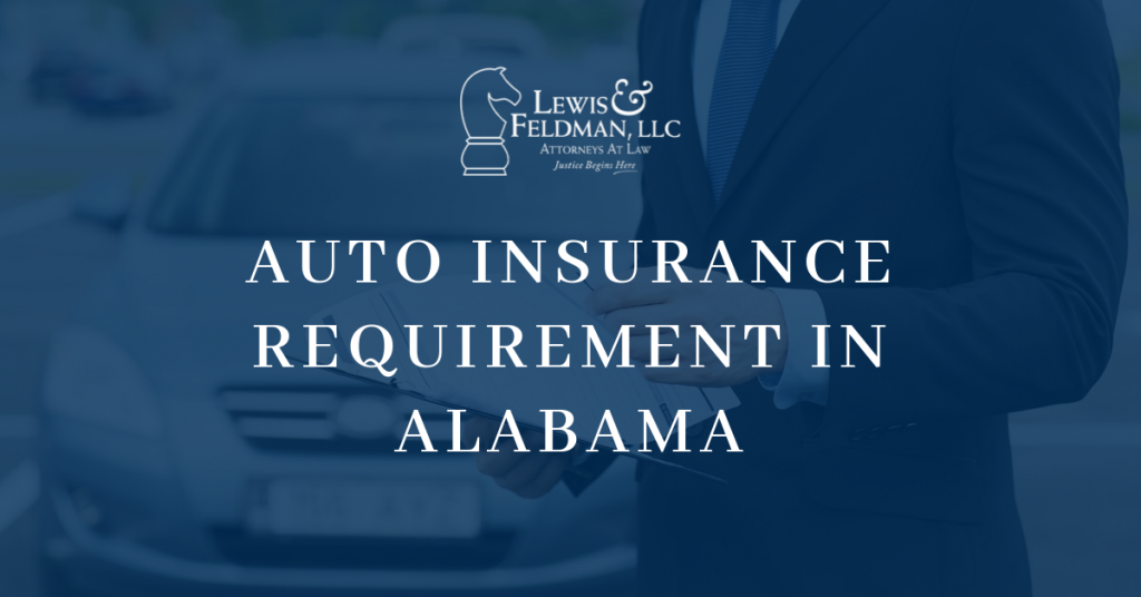 Auto Insurance Requirements