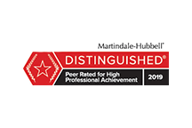 Martin Hubbell 2019